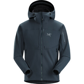 Arc'teryx Gamma MX Capuchon Jas Heren, orion